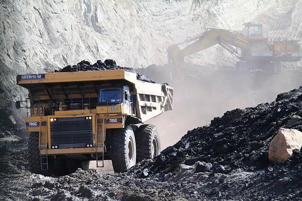 Coal Mine best look